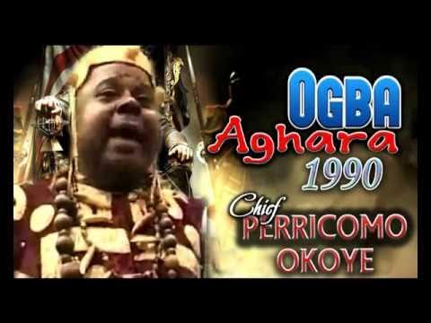 Chief Pericoma Okoye - Ogba Aghara 1990 (Latest Igbo Traditional Juju Music)