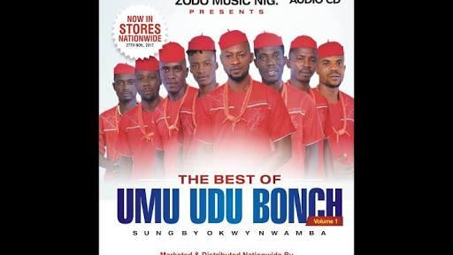 Umu Udubonch - Ariri (Afemefuna Pammy Anake)