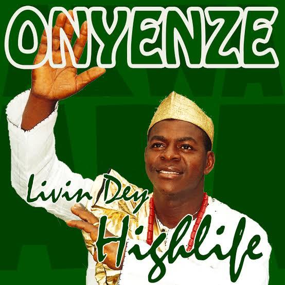 Chief Onyenze Nwa Amobi | Oga Ndi Oga | Latest 2019 Nigerian Highlife Music