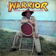 Dr Sir Warrior - ONYE EGBULA NWANNE YA ft Oriental Brothers