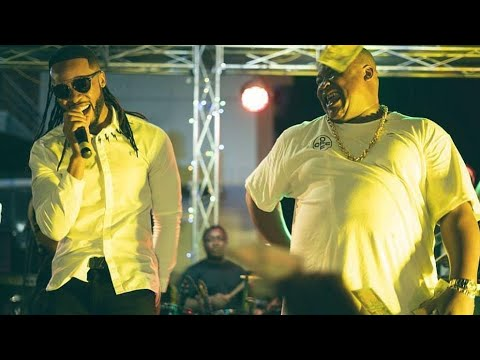 Flavour Live Performance At Owerri 2019 [Cubana Chief Priest Birthday party]