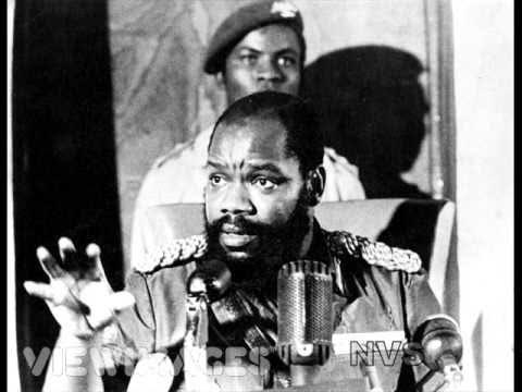 Chief Dr Emeka Morocco Maduka - Tribute to Odumegwu Ojukwu