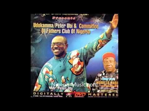 Chief Dr Emeka Morocco Maduka - Udokamma