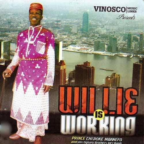 Prince Chijioke Mbanefo - Udoka Age Grade (Latest Igbo Highlife Song)