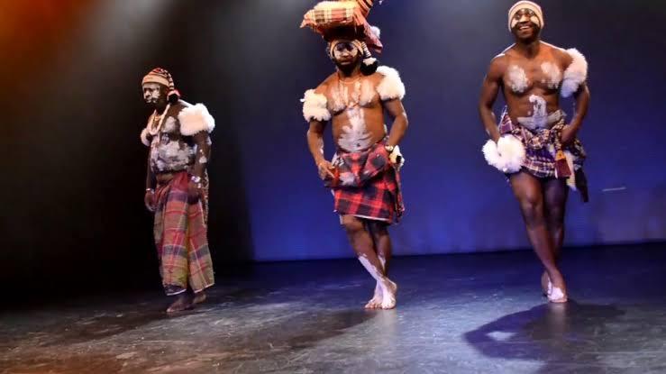 Ohafia War Dance - Latest Igbo Cultural Dance Song