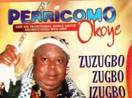 Nigerian Traditional Music Mp3