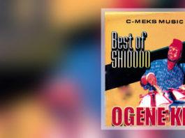 DOWNLOAD MP3 Ebuka Onyibor | Ogene Hip Hop (Audio) | Latest