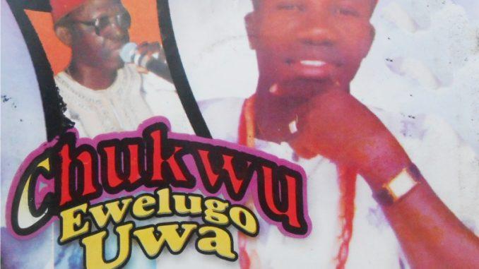 Chijioke Mbanefo Osadebe Jnr - Chijioke Ezegwu