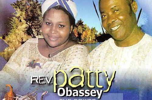 Patty Obassey - Ezi Nwanyi Di Uko (Latest Igbo Highlife Gospel Music)