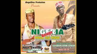 Prof Chikobi - IGWE 10 10 Special   Igbo Songs