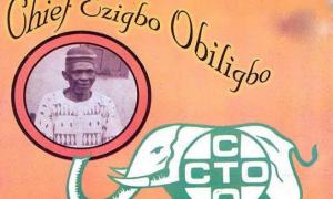 DOWNLOAD MP3: Chief Akunwafor Obiligbo - Igba Ndi Eze (FULL