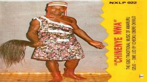The Igbo Traditional Music of Amaruru Ozuo Ome - Chinenye Nwa