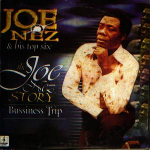JOE NEZ - Business Trip, My Landlady & Nosike