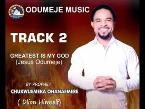 Download All Odumeje Songs Mp3, Lyrics - Jesusful