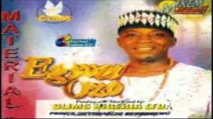Ikem Mazeli (Material Onye Nwe Egwu) - Ani Onitsha Kanga