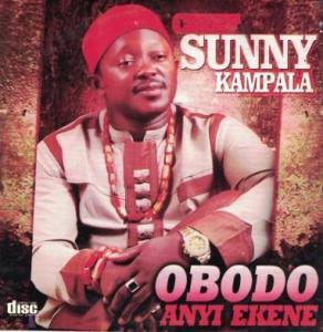 FULL ALBUM: Sunny Kampala - Igbo Ekwesigo