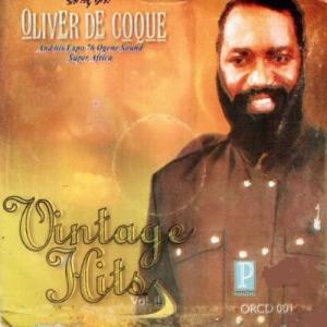 Oliver De Coque - Ekeoha Fire Disaster
