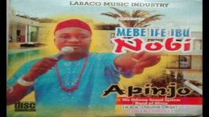 Apinjo Okenwa Oduma -  Mebe Ife Ibu Nobi   Nigerian New Igbo Highlife Music