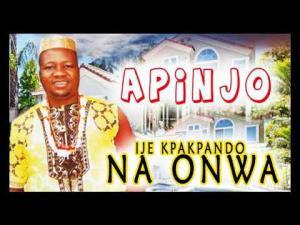 Apinjo Okenwa Oduma - Ije Kpakpando Na Onwa