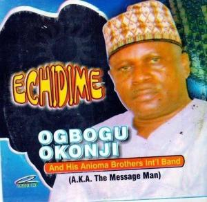 Ogbogu Okonji - Onye Onu | Latest Igbo Highlife Songs