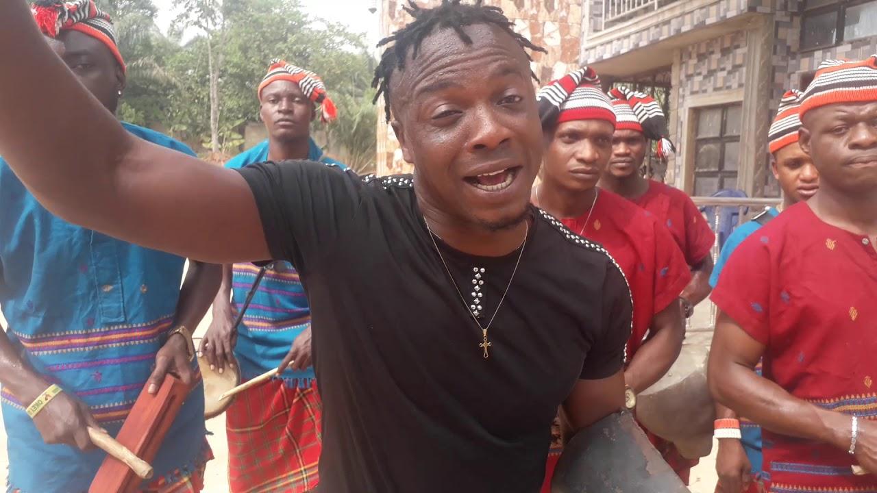 OGENE EJYK NWAMBA - Odogwu Na Epempe Na South Africa Special