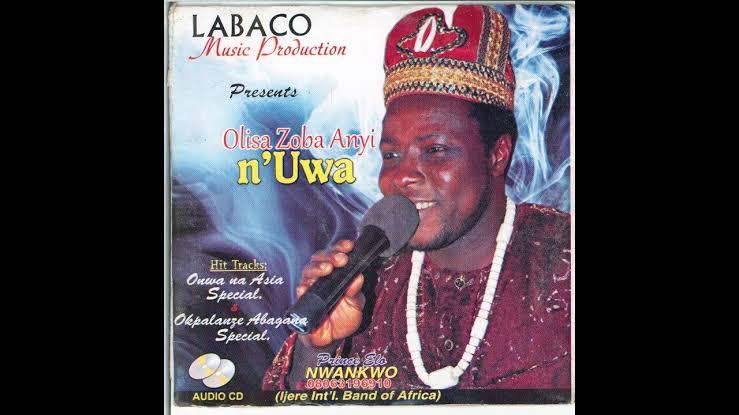 PRINCE ELO NWANKWO IJERE - Onwa Na Asia Special & Onye Bu Chukwu   Latest Igbo Highlife Traditional Songs
