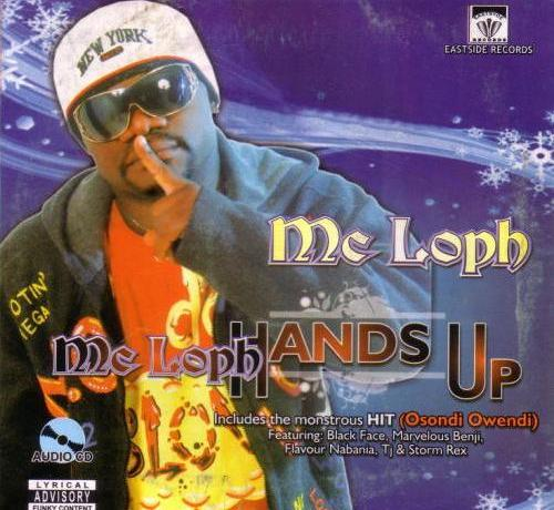 Mc Loph ft. Flavour - Mama