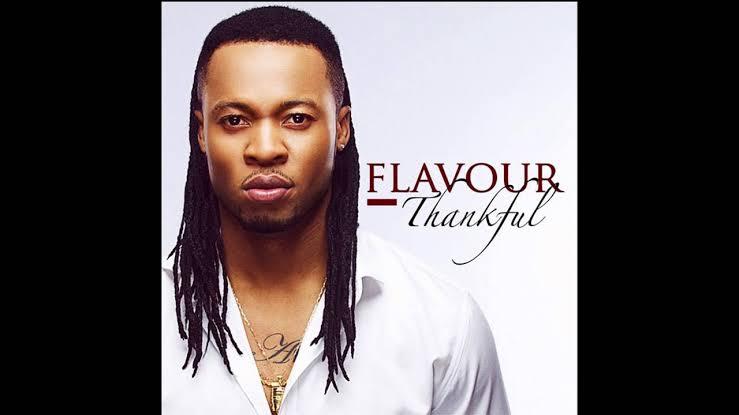 Flavour - Keneya