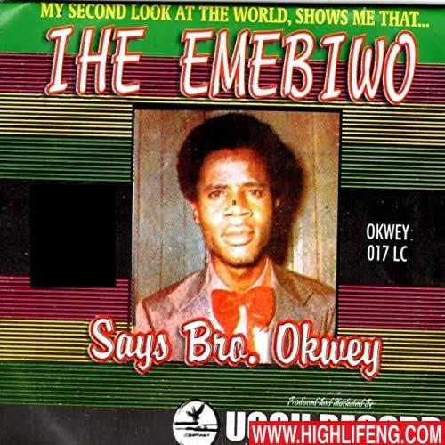 Bro Okwey - Ihe Emebiwo | Igbo Nigerian Gospel Music 2020