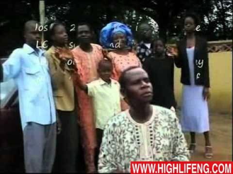 Bro Okwey - (Roputa Onye Unu Ga efe) Ona Emem Obi Ojoo