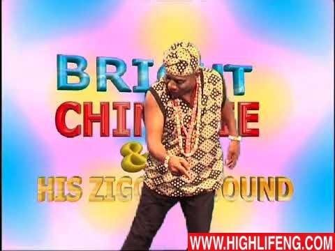 Bright Chimezie - I GOT THE RHYTHM