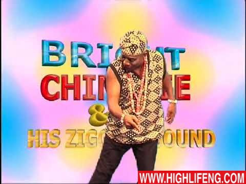 Bright Chimezie - Greetings In Africa