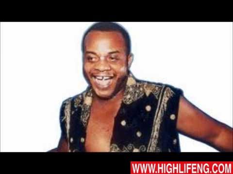 Bright Chimezie - Lekwe Uwam