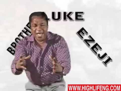 Luke Ezeji - Chim Na Efe Di Ndu | Igbo Nigerian Gospel Music