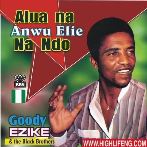 Goddy Ezike - Kanayo Chukwu | Traditional Igbo Highlife Song