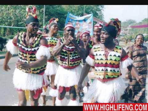 Abigbo Mbaise Cultural Dance - Ahia Ndu   Mbaise Cultural music