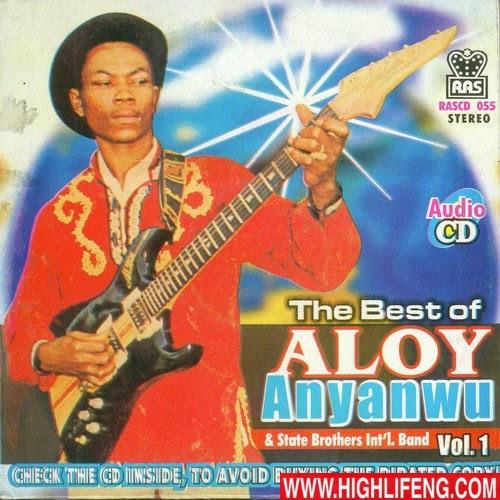 Aloy Anyanwu - Anam Agala Chim Ozi
