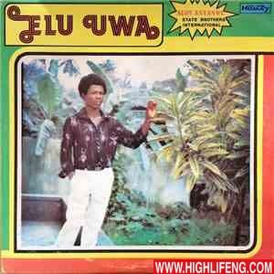 Aloy Anyanwu & State Brothers International - Idi Na Otu   Igbo Nigerian Highlife Songs