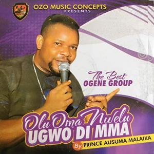 Prince Ausuma Malaika - Onwa Na Ukpor (Ozubulu)   Latest Ogene Igbo Music 2020