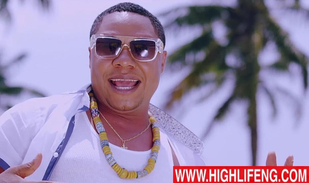 Prince Chinedu Nwadike - Oku Gbajie Aka Ji Ngozi M (Liberation Hour Latest Praise Worship Songs)