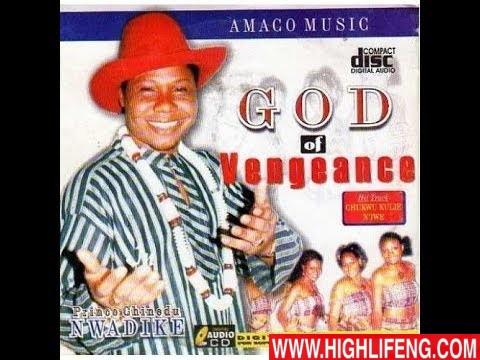 Prince Chinedu Nwadike - God Of Vengeance (Latest Igbo Nigerian Gospel Song)