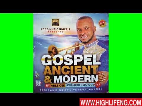 ABLE CEE (CHIKAODIRI OKPARA) - NEW GARMENT | LATEST NIGERIA GOSPEL AUDIO SONGS