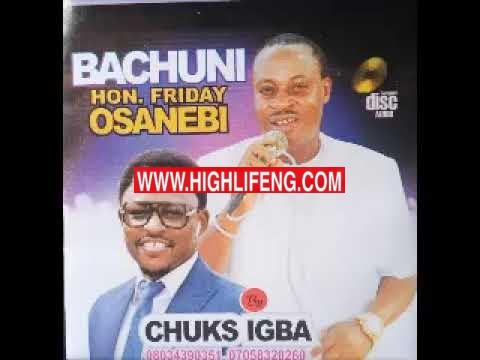 Chuks Igba - Chief Sunday Nwabisi Special (Latest Igbo Highlife Audio Music Album 2020)