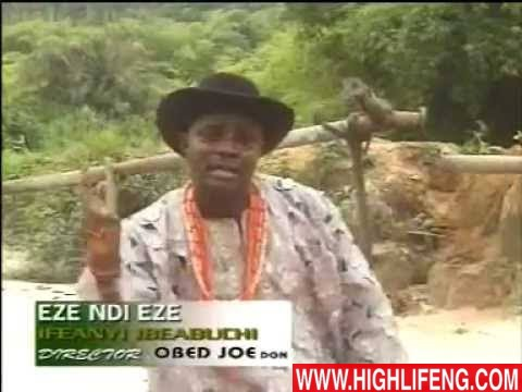 Ifeanyi Ibeabuchi - Ajuju (Latest Igbo Nigerian Gospel Music Album)