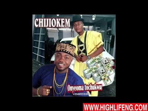Onyeoma Tochukwu - Chijiokem (Latest Igbo Highlife Music 2020)