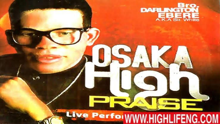 Darlington Ebere (Sir White) - Osaka High Praise Live Performance | LATEST NIGERIAN GOSPEL MUSIC 2020