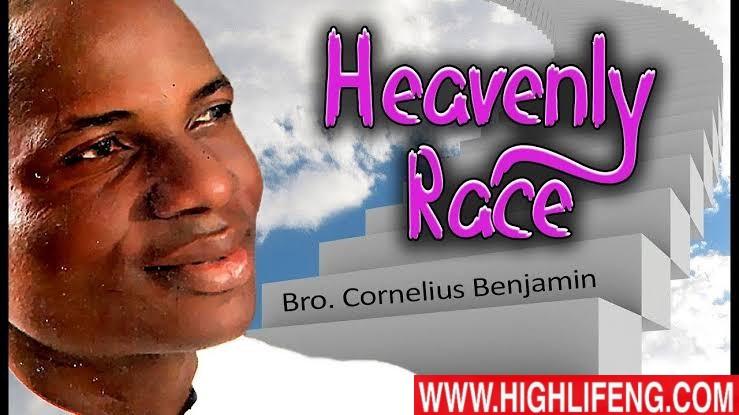 Bro. Cornelius Benjamin - Heavenly Race (Latest Igbo Gospel Songs)
