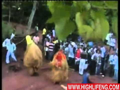 OTIGBA UMUNOHA (SIR COMMODORE 2) - Ije Amara Gi | Igbo Masquerade and Cultural Songs