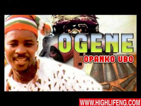 Opanka Ubo - Ogene (Latest Igbo Traditional Ogene Highlife Music)