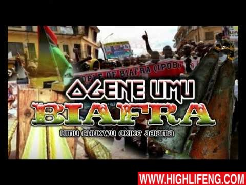 Ogene Umu Biafra - Umu Chukwu Okike Abiama (Ogene Igbo Traditional Music)